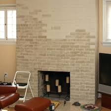 how to build brick fireplace how to update a dated brick fireplace with paint this beginners how to build brick fireplace