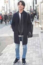 2018年人気ファッションコーデはこれ 男子高校生の私服コレクションin