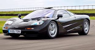 mclaren f1 lm black. 6 extremely fast facts about the mclaren f1 worldu0027s first hypercar 25 years later maxim mclaren lm black