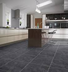 Amtico Kitchen Flooring Monmouth Slate Commercial Lvt Flooring From The Amtico Spacia