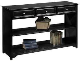 black console table with storage. Unique Table Hall Table With Storage Intended For Black Console Decor 9 Inside L