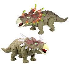 Triceratops Light Amazon Com Xxiaothawxe Cartoon Walking Dinosaur Triceratops