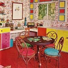 70s house interior. 70u0027s dining room area from getitcutcom 70s house interior l