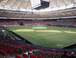 Bc Place Stadium Section 234 Seat Views Seatgeek