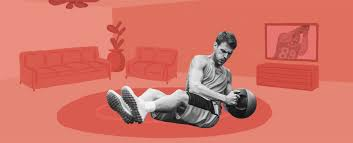 The Absolute Best Ab Workout For Men Fatherly