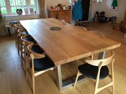 oak dining table. Large Oak Dining Table Selection | Tarzan Tables D