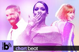 Billboard Chart Beat Chart Beat Podcast After Rihanna Wholl Be Next With 30