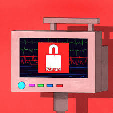 Hospital Charting System Names Health Cares Huge Cybersecurity Problem The Verge