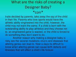 designer babies 10