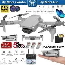2021 New Limited Edition Aerial MINI Drone Professional HD ... - Vova