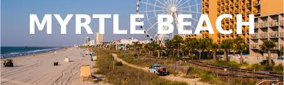 myrtle beach timeshare properties and resorts