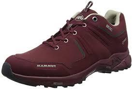 Mammut Size Chart Uk Mammut Womens Ultimate Pro Gtx Low Rise Hiking Shoes