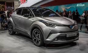 Toyota C-HR Reviews | Price, Photos, And Specs Car Driver