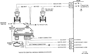 1986 s10 4 3 no start truck forum 1988 Chevy Truck Wiring Diagrams [ img] [ img] circuit description
