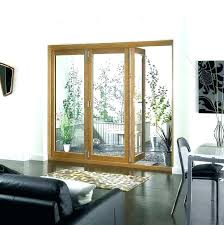pella patio door attractive wood sliding