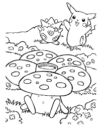 Small Picture Pokemon Christmas Coloring Pages Coolagenet