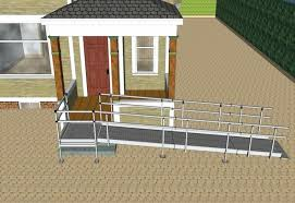wheelchair ramps for homes wheelchair ramps for home modular wheelchair ramps wheelchair ramps new trends