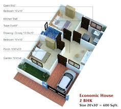 single bedroom house plans style sq ft 2 home designs 4 south indian full size