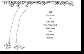 Small Picture Shel Silverstein The Giving Tree Poem Free Here