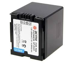 <b>Аккумулятор для видеокамеры AcmePower</b> DU21, купить в ...