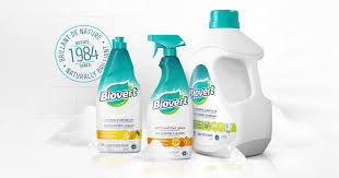 Biovert Biodegradable Cleaning Products