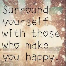Positive People Quotes Unique Surround Yourself With Positive People Quotes Sayings Surround