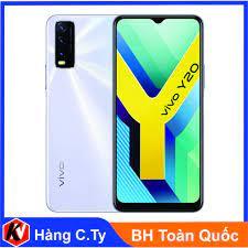 Điện thoại Vivo Y20 (4GB/64GB) - Hàng chính hãng - Điện Thoại - Máy Tính  Bảng