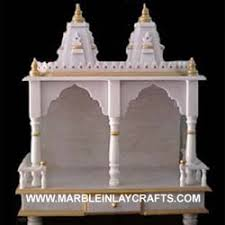 white marble temple at best price in india