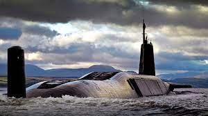 Abbiamo rischiato che un sottomarino nucleare si scontrasse con un traghetto