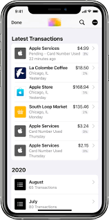 Download catalog wholesale licensed sports products for retailers! See Your Apple Card Spending History Apple Support