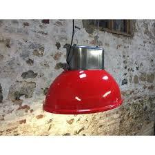 restoration industrial pendant lighting. Red Industrial Vintage European Original Steel Pendant Lamps. Sold By One Or More . Totally Restoration Lighting