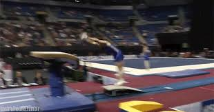 Vault gymnastics gif Kid Gif Gymnastics Gif Gifer Gymnastics Gif On Gifer By Tokree