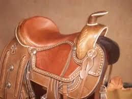 Monturas, sillas para caballos