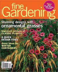 Small Picture Garden Design Magazine Media Kit Info