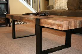 Industrial Round Coffee Table Coffee Table Simple Reclaimed Wood Round Coffee Table Ideas