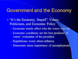 economic policymaking chapter government and the economy 3 government