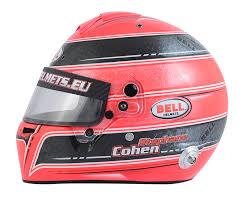 bell helmets paint shop