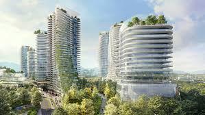 Urban Design Group Architects Vancouver Piero Lissoni Designs Residences For Vancouvers Oakridge