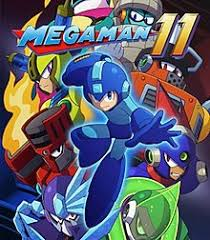 Mega Man 11 Wikipedia