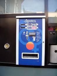 Drive Thru Vending Machine Awesome Main