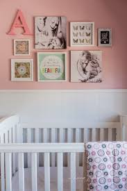 a house full of sunshine a little girl s gallery wall and a room reveal  on diy wall art for baby girl nursery with a little girl s gallery wall and a room reveal gallery wall