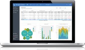Cognos 11 Charts Ibm Cognos Analytics Attain Insight Solutions Inc