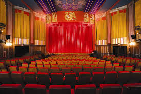 Coolidge Auditorium Seating Chart Coolidge Corner Theater Eastern Nazarene College Www1