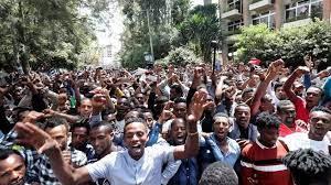 إثيوبيا: ارتفاع حصيلة قتلى المظاهرات المناهضة لآبي أحمد إلى 67 قتيلا