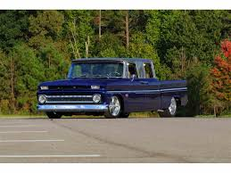 1965 Chevrolet Pickup for Sale on ClassicCars.com