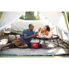 Coleman Comfortsmart Folding Camping Cot - Walmart.com