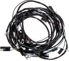 mopar parts electrical and wiring wiring and connectors 1969 barracuda engine front light harness 383 440 slant 6
