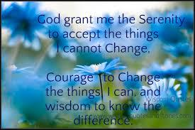 God Grant Me The Wisdom Wisdom Quotes Stories