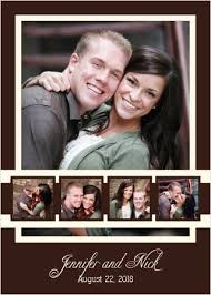 collage wedding invitations photo wedding invitations picture wedding invitations