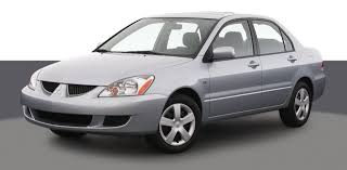 Amazon.com: 2004 Mitsubishi Lancer Reviews, Images, and Specs ...